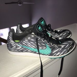 Nike Rival D Women's Track Spikes